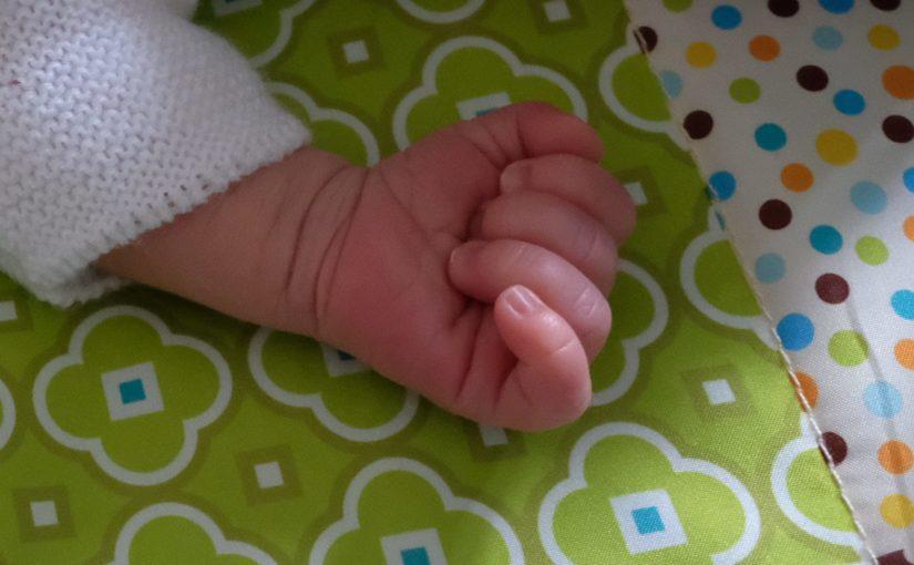 Bébé du 2 septembre