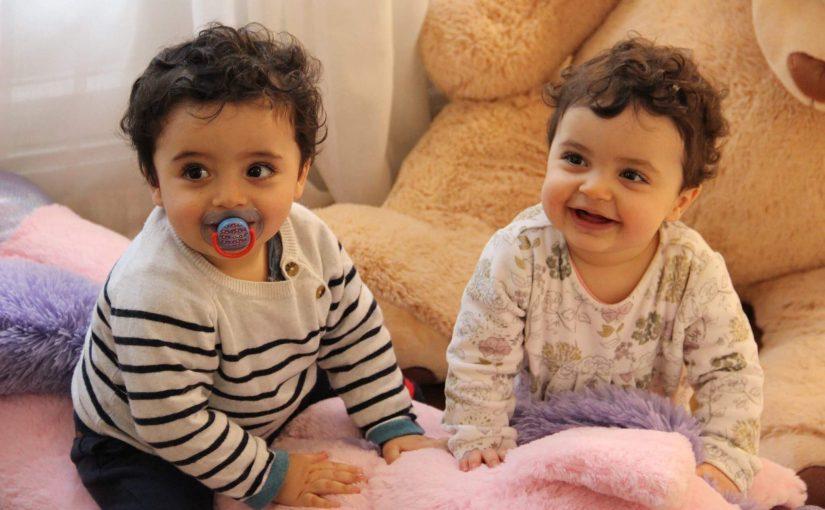 Ines et Mehdi
